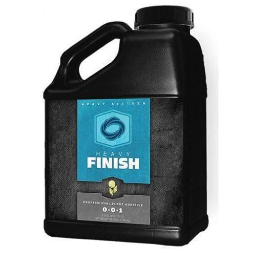 Heavy 16 Finish - HydroPros.com