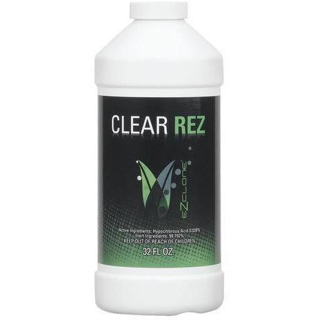 EZ-Clone Clear REZ Solution - HydroPros.com