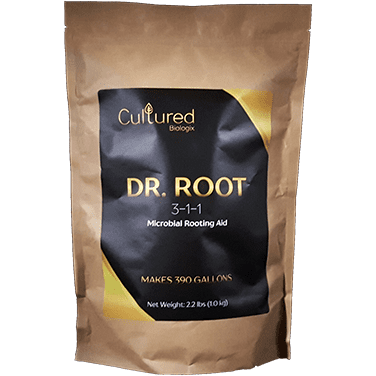 Cultured Biologix Dr. Root 3-1-1 Microbial Rooting Aid