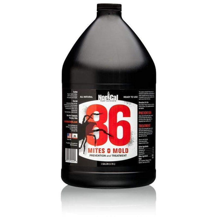 86 Mites and Mold RTU - HydroPros.com