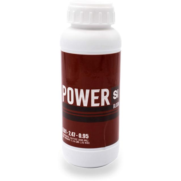 Power SI Bloom-HydroPros.com