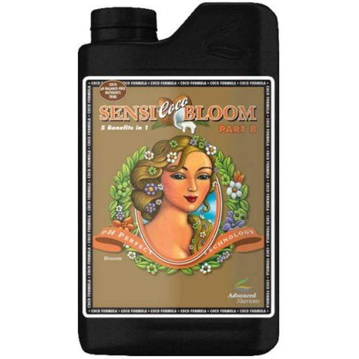 Advanced Nutrients Sensi Coco Bloom B - HydroPros.com