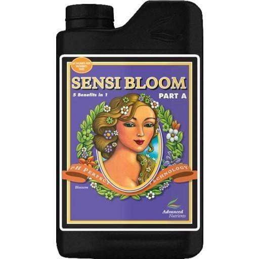 Advanced Nutrients Sensi Bloom Part A - HydroPros.com