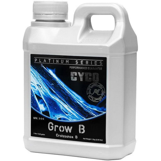 Cyco Nutrients Grow B - HydroPros.com