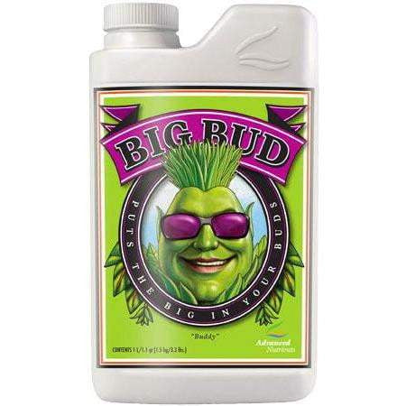 Advanced Nutrients Big Bud - HydroPros.com