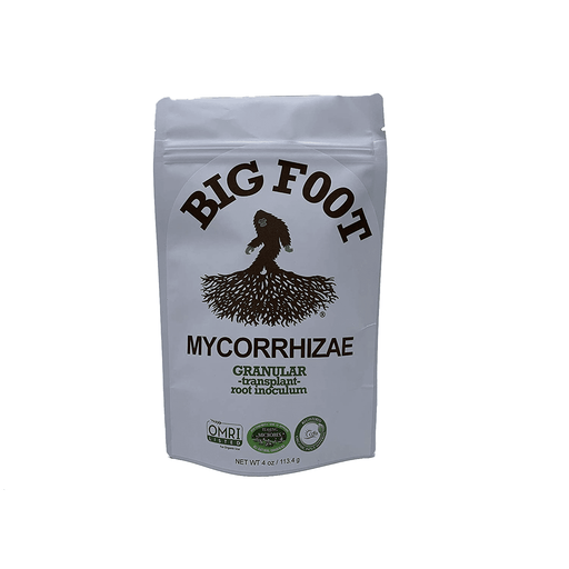 Big Foot Granular - HydroPros.com