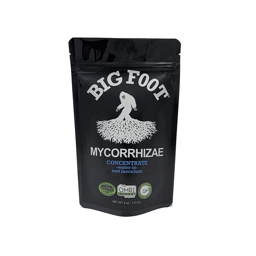 Big Foot Concentrate - HydroPros.com