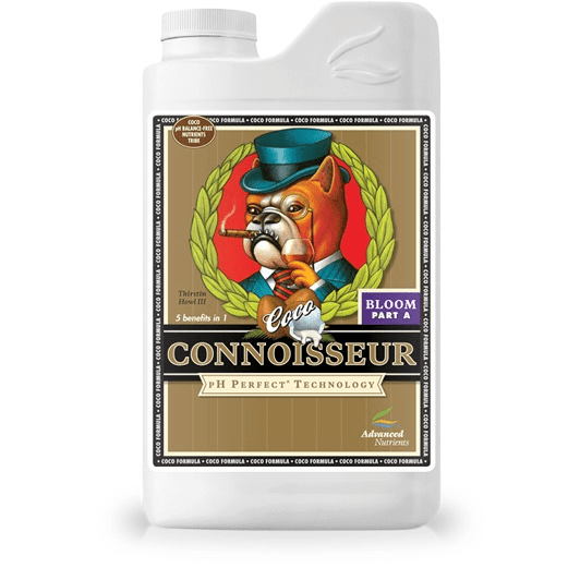 Advanced Nutrients Connoisseur Coco Bloom Part A - HydroPros.com