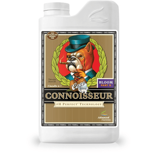 Advanced Nutrients Connoisseur Coco Bloom Part B pH Perfect -  GotHydro.com