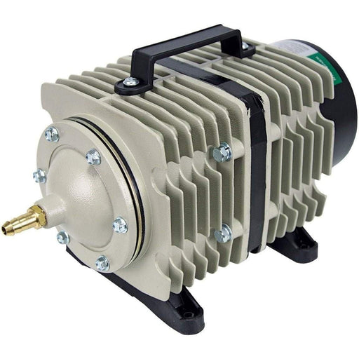 Active Aqua Commercial Air Pump, 12 Outlets, 112W, 110 L/min - HydroPros.com