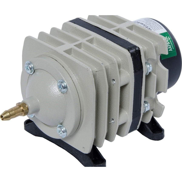 Active Aqua Commercial Air Pump 6 Outlets, 20W, 45 L/min