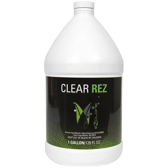 EZ-Clone Clear REZ Solution