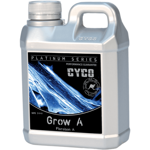 Cyco Nutrients Grow A - HydroPros.com