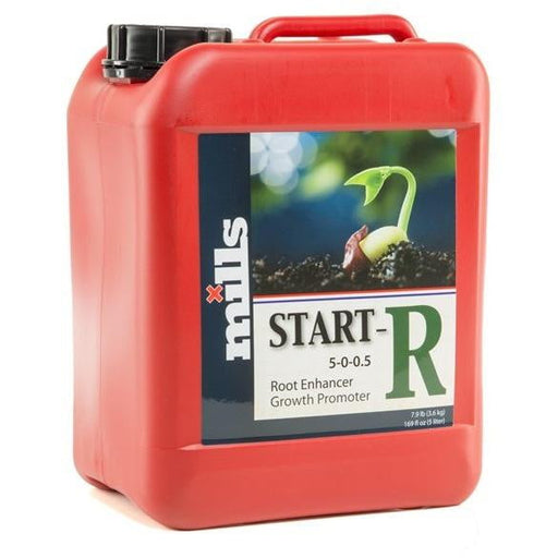 Mills Nutrients Start-R - HydroPros.com