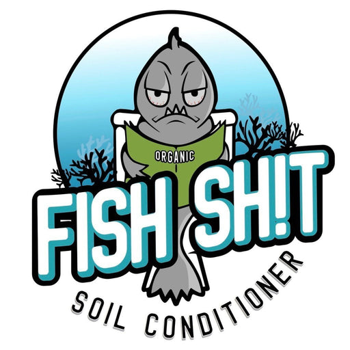 Fish Sh!t Organic Soil Conditioner - HydroPros.com