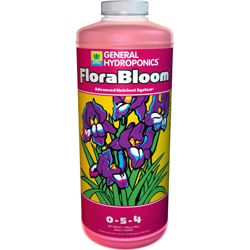 FloraBloom - HydroPros.com