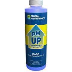 General Hydroponics pH UP | HydroPros