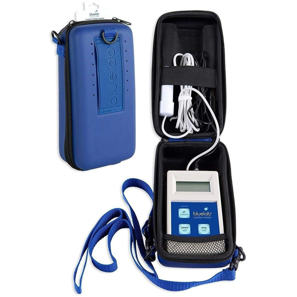 Bluelab Combo Meter with Bluelab Portable Carry Case