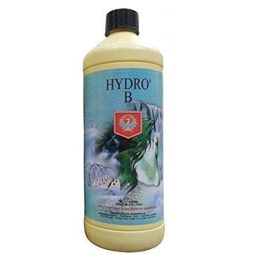House and Garden Hydro B - HydroPros.com
