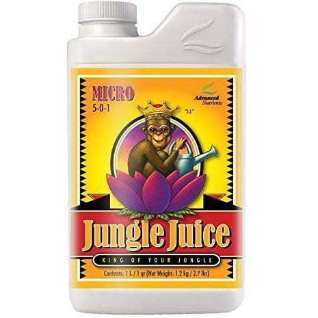 Advanced Nutrients Jungle Juice Micro - HydroPros.com