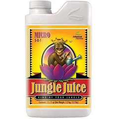 Advanced Nutrients Jungle Juice Micro| HydroPros