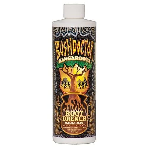 Fox Farm Bushdoctor Kangaroots Root Drench