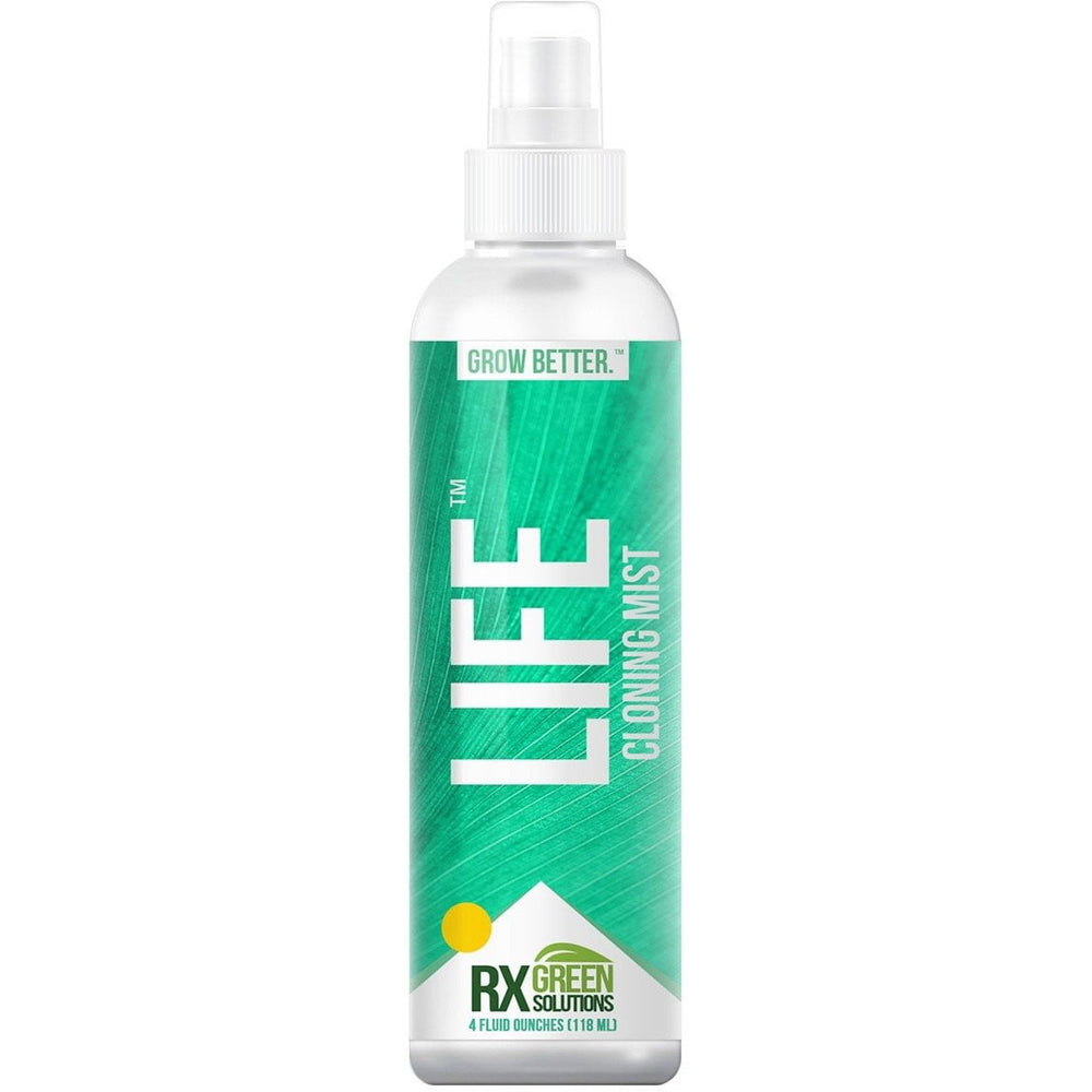 Rx Green Solutions LIFE Cloning Mist, 4 oz