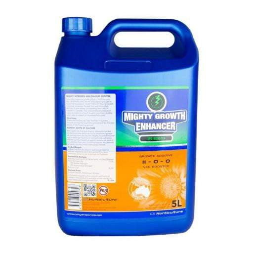 CX Horticulture Mighty Growth Enhancer - HydroPros.com