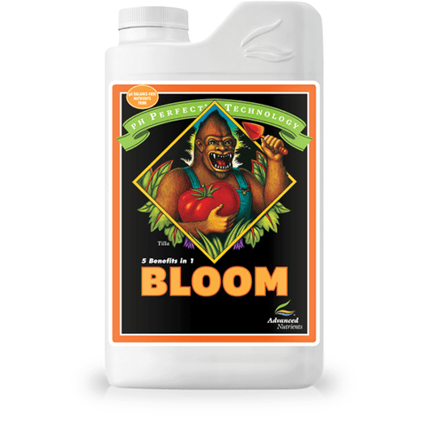 Advanced Nutrients Bloom pH Perfect | HydroPros