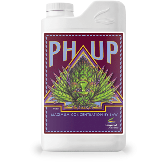 Advanced Nutrients pH-Up - HydroPros.com