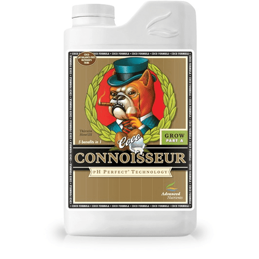 Advanced Nutrients Connoisseur Coco Grow Part A pH Perfect -  GotHydro.com