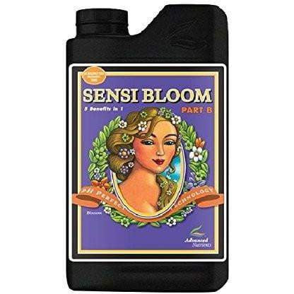 Advanced Nutrients Sensi Bloom Part B - HydroPros.com