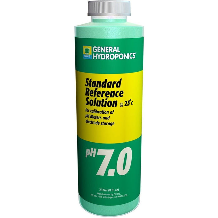 General Hydroponics Ph 7.0 Calibration Solution