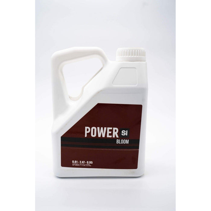 Power SI Bloom - HydroPros.com