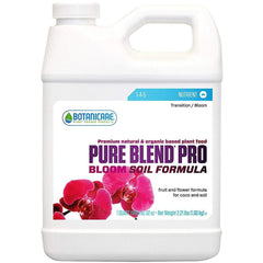 Botanicare Pure Blend Pro Bloom Soil Forumla