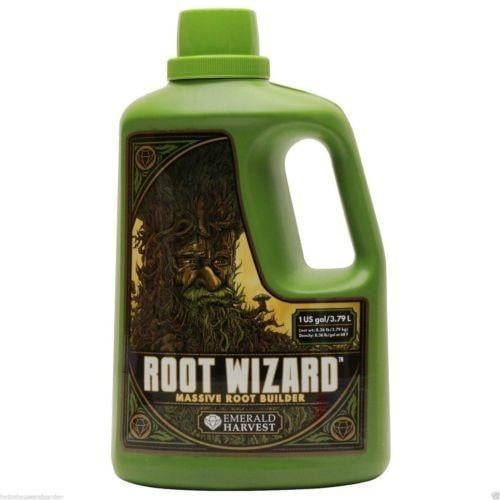 Root Wizard Root Builder - HydroPros.com