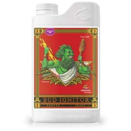 Advanced Nutrients Bud Ignitor - HydroPros.com