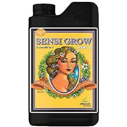 Advanced Nutrients Sensi Grow A - HydroPros.com