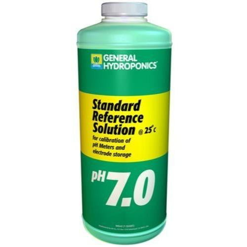 General Hydroponics Ph 7.0 Calibration Solution - HydroPros.com