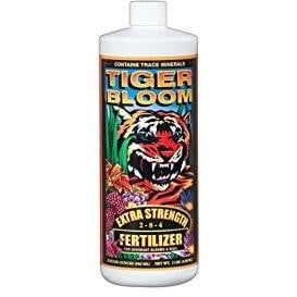 Fox Farm Tiger Bloom - HydroPros.com