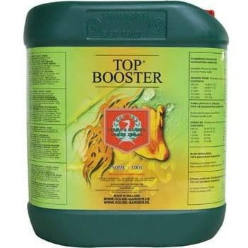 House and Garden Top Booster - HydroPros.com