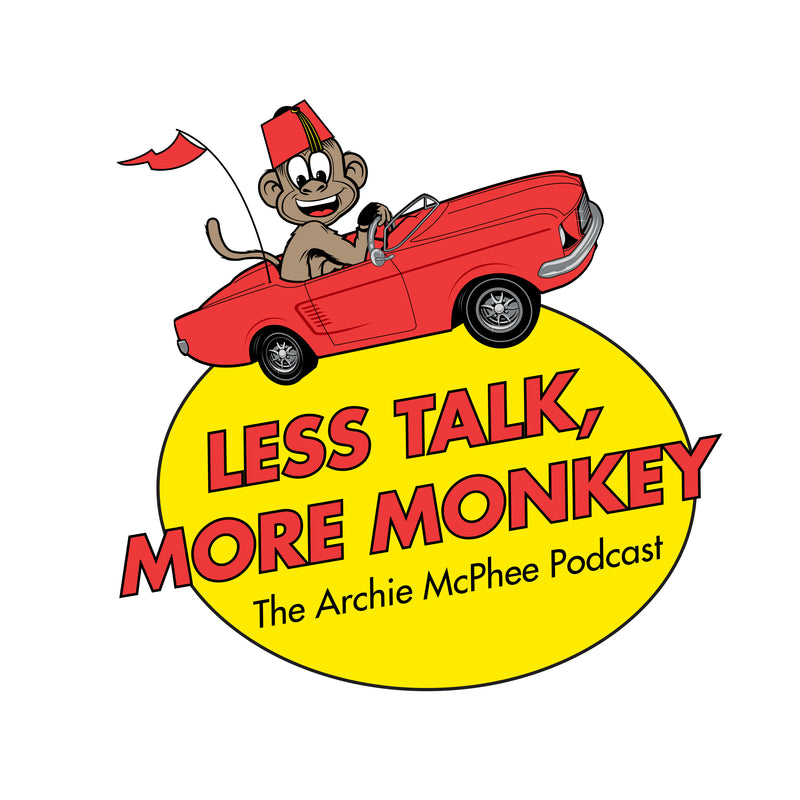 Less Talk, More Monkey: The Archie McPhee Podcast