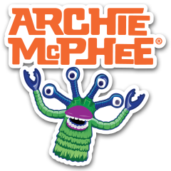 Funny Gifts, Toys, Novelties and Weird Stuff. | Archie McPhee