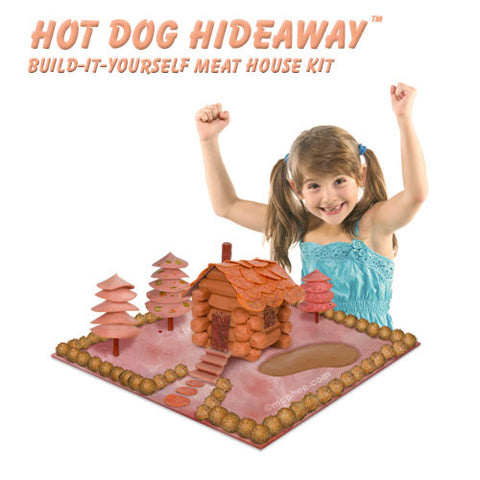 Hot Dog Hideaway