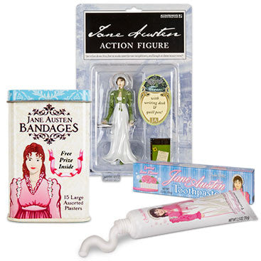 Jane Austen Products