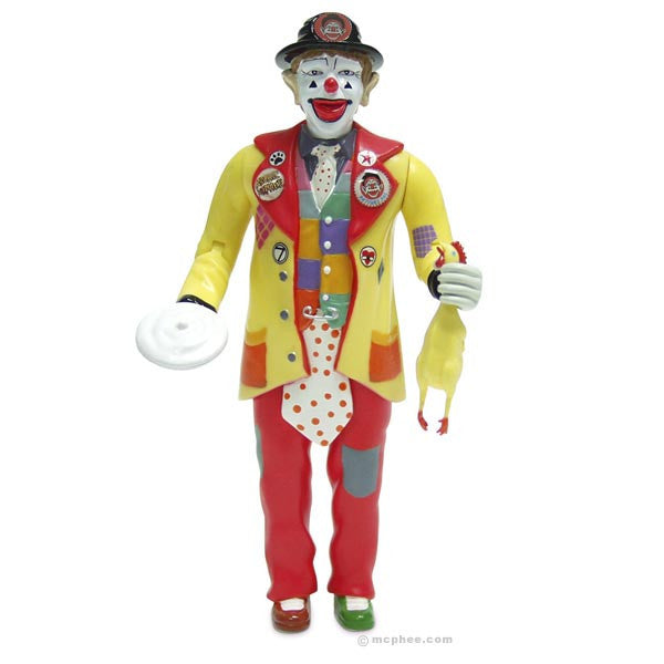 J.P. Patches Action Figure - Archie McPhee - 1