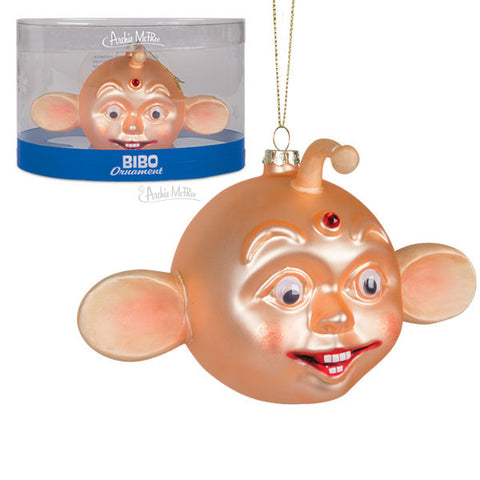 Bibo Ornament