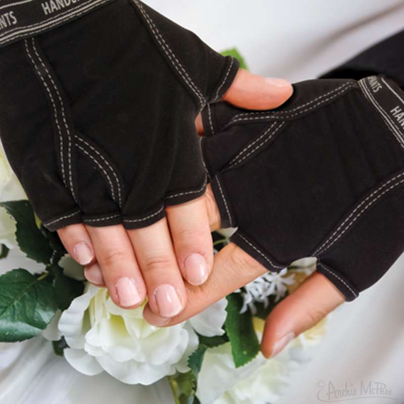 Formal Handerpants