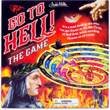 Go to Hell! The Game
