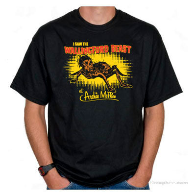 Wallingford Beast T-Shirt